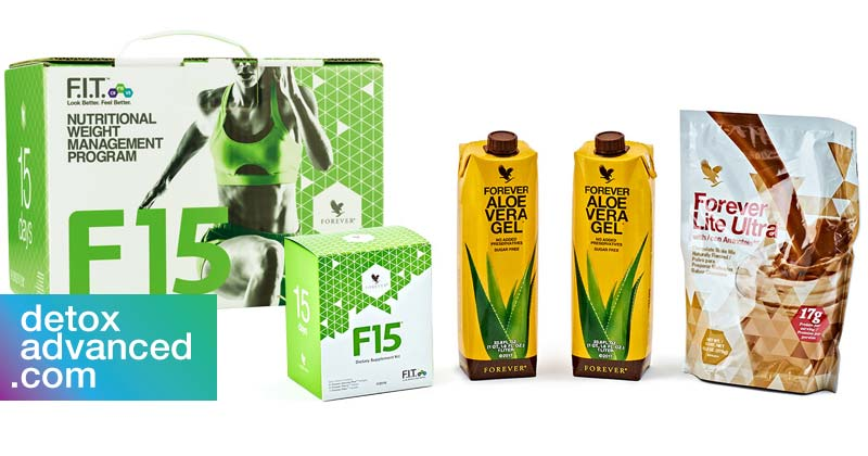 Forever-fit-15-f15-Detox-Program-detoxadvanced.com